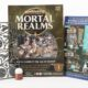 Review: Issue 3 Mortal Realms Magazine