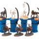WIP: Chaos Marauder Horsemen