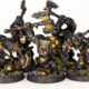 Showcase: Ironjawz 'Ardboyz for Warcry by Forest
