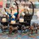 WIP: Marauder Horsemen