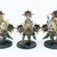 Showcase: Death Guard Foetid Bloat-Drones by Silvernome