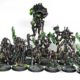 Showcase: Necrons from Indomitus by Arkaan