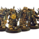 Showcase: Death Guard Kill Team by Shvagyer