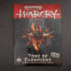 Review: Warcry: Tome of Champions 2020
