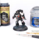 Tutorial: How to paint Black Templars with crisp black armour