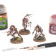 Tutorial: How to paint Necron Flayed Ones