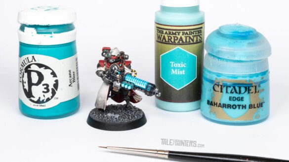 Tutorial: How to paint an inverted plasma glow effect - featured image