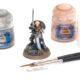 Tutorial: How to paint Emelda Braskov from Warhammer Quest Cursed City