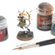 Tutorial: How to paint Qulathis the Exile from Warhammer Quest Cursed City