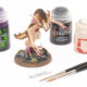Tutorial: How to paint Vargskyr from Warhammer Quest Cursed City