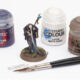 Tutorial: How to paint Octren Glimscry from Warhammer Quest Cursed City