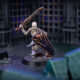 Showcase: Soulblight Gravelords Skeleton Warrior (incl. paint recipes)