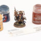 Tutorial: How to paint Dagnai Holdenstock from Warhammer Quest Cursed City