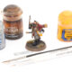 Tutorial: How to paint Glaurio Ven Alten III from Warhammer Quest Cursed City