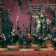 Showcase: Soulblight Gravelords Skeleton Warriors