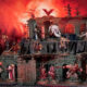 Showcase: Warhammer Quest: Cursed City Boxed Game