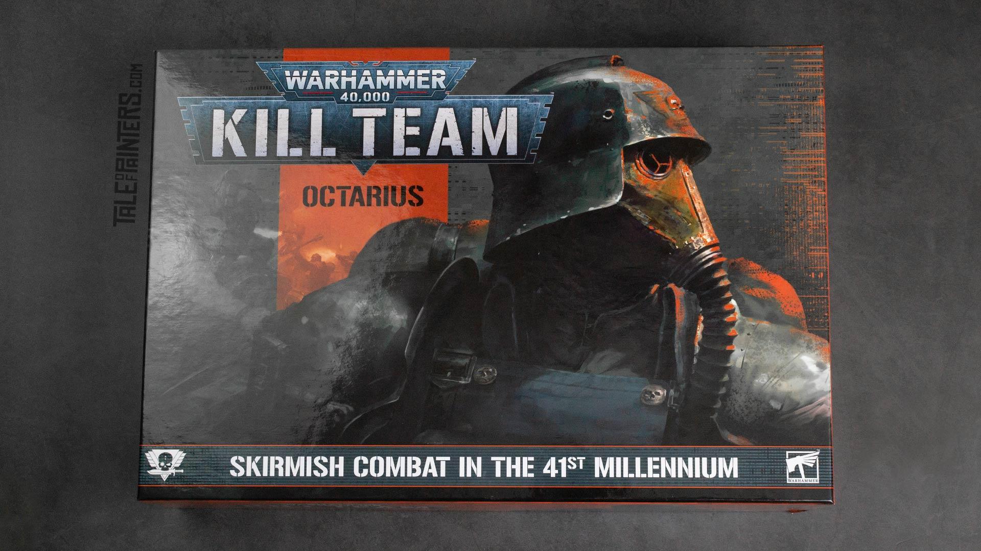 Kill Team: Octarius Box