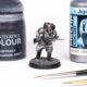 Tutorial: How to paint Death Korps of Krieg