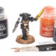 Tutorial: How to paint Black Templars Crusader Squads